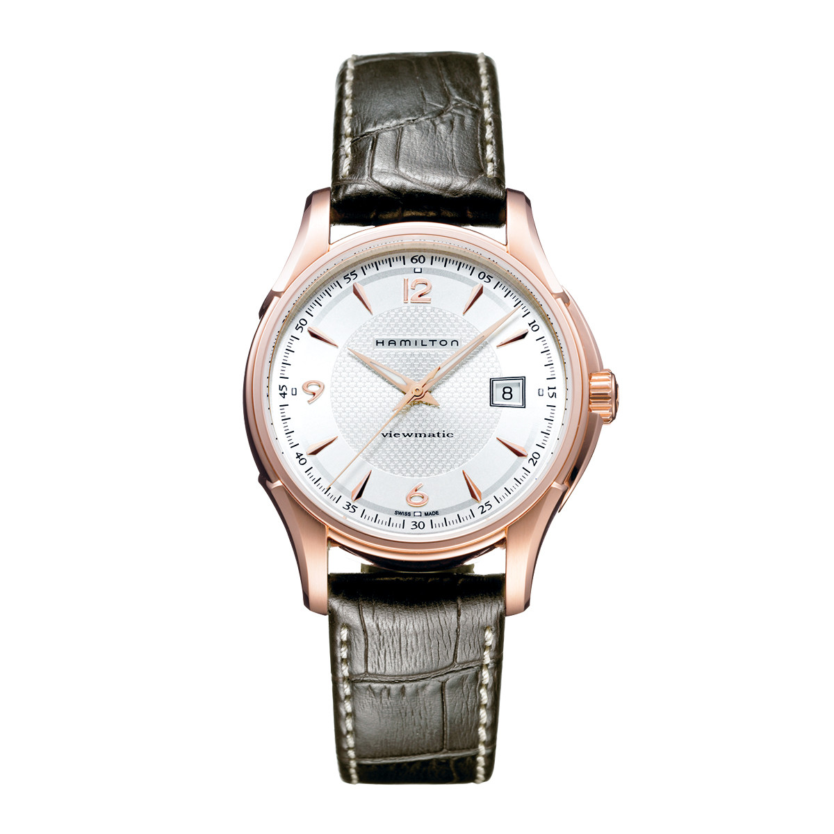 Pre-Owned Men's Hamilton Jazzmaster Viewmatic