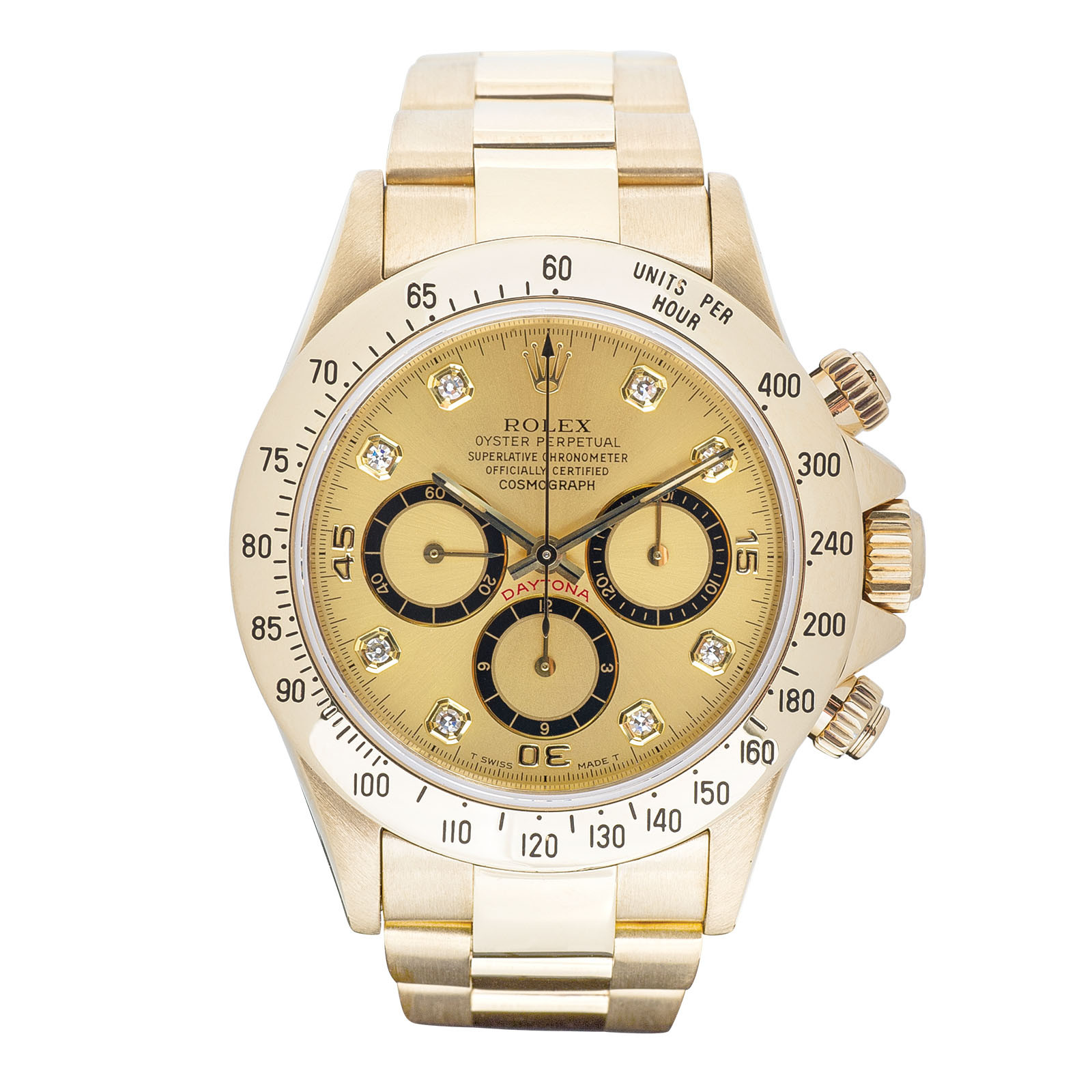 Pre-Owned Men's Rolex Daytona Cosmograph