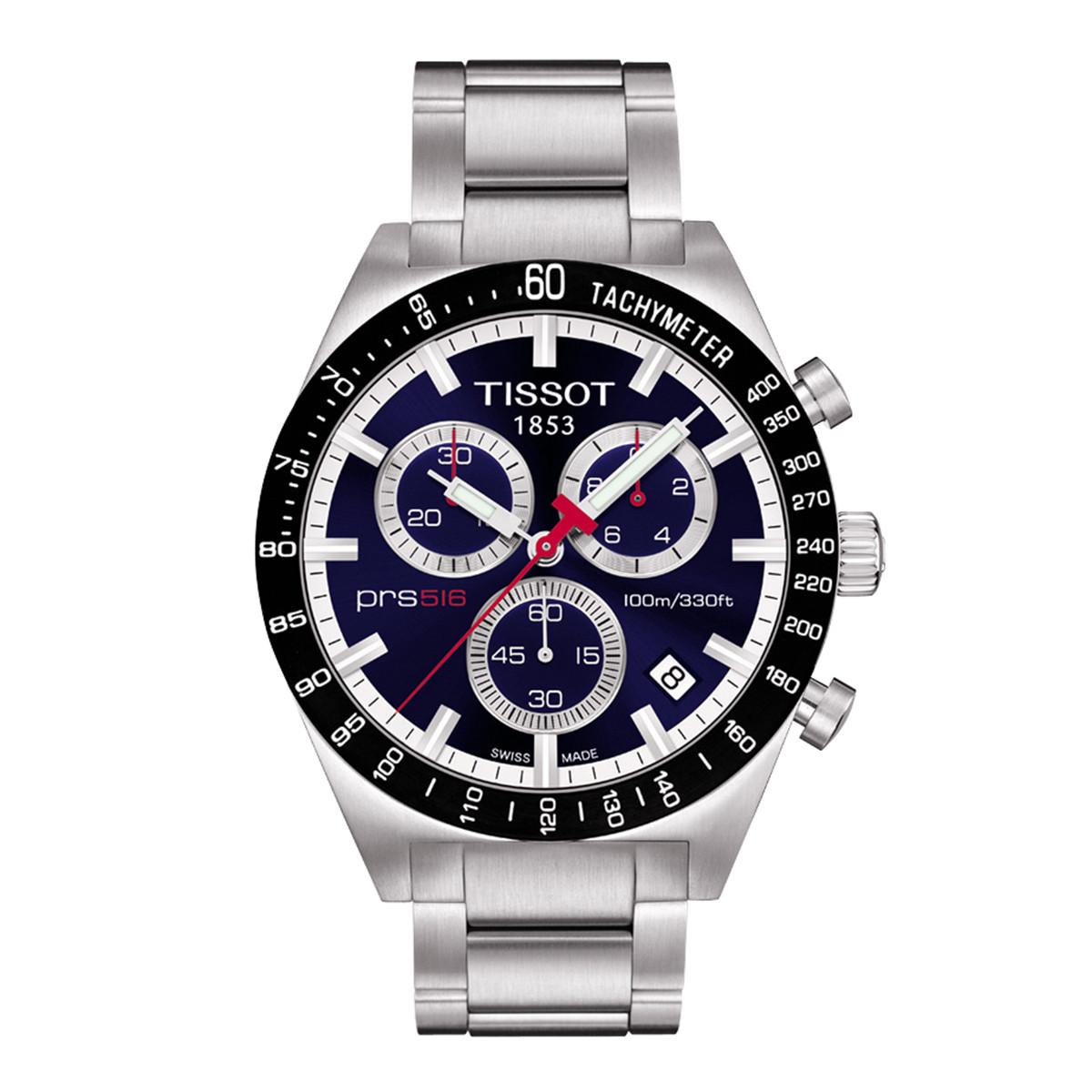New Men's Tissot PRS516