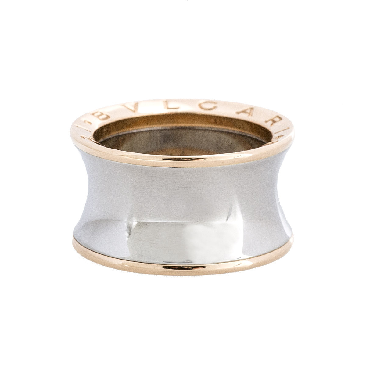 Vintage Bulgari B.zero1 Ring