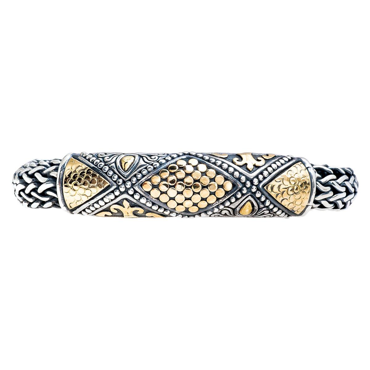 Vintage John Hardy Dot Bracelet