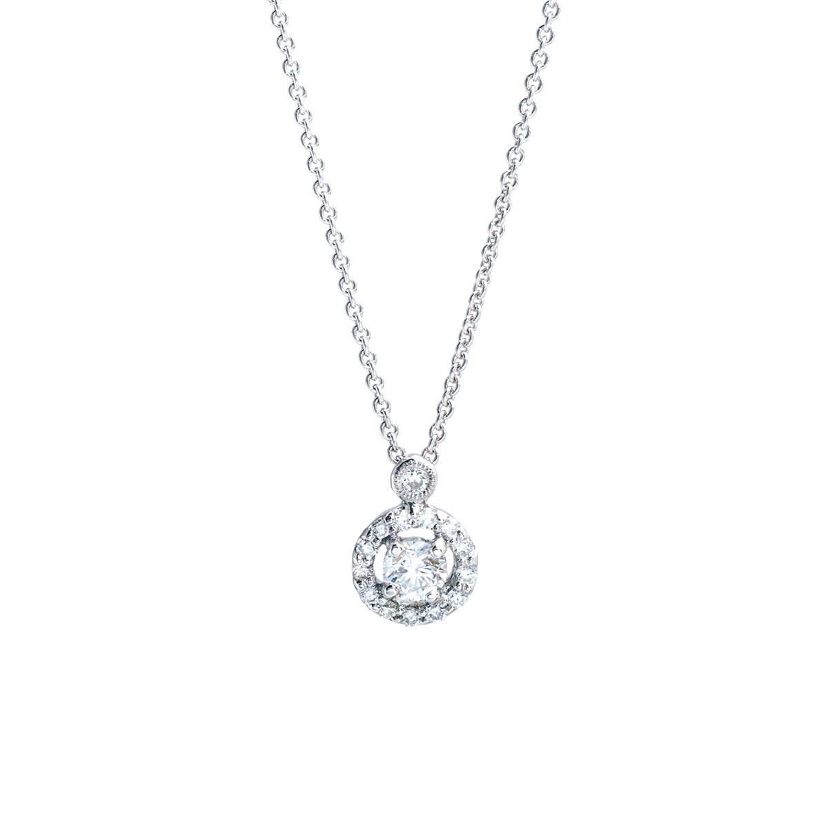 New Beverley K 0.34 CTW Diamond Ring