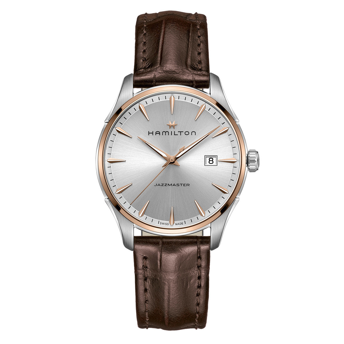 New Men's Hamilton Jazzmaster