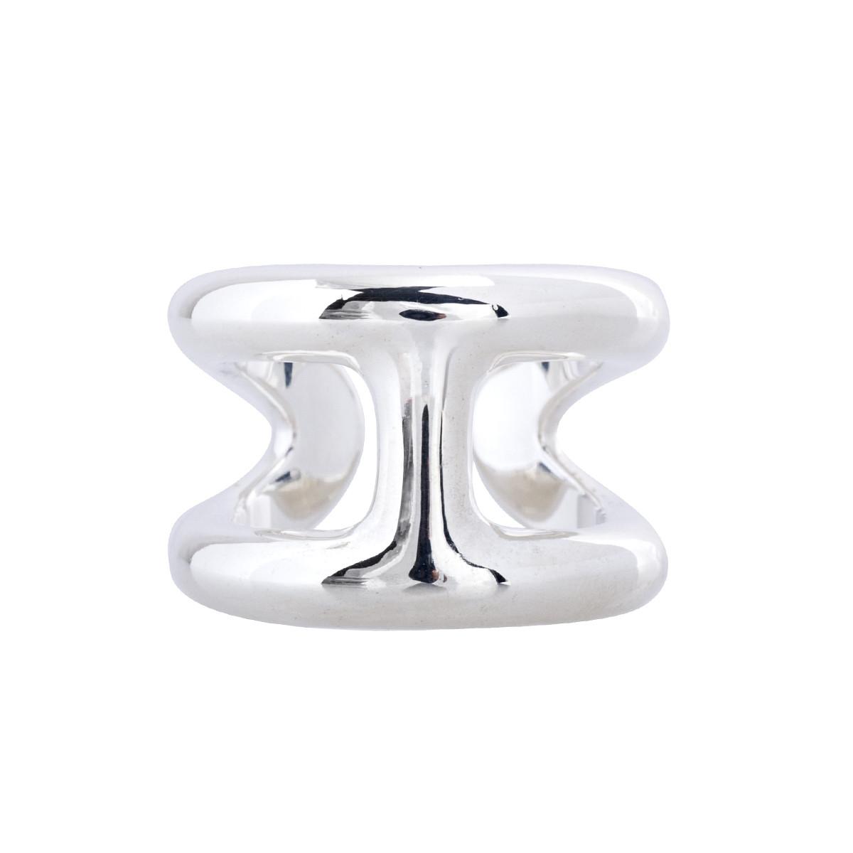 Vintage Hermes Osmose Ring