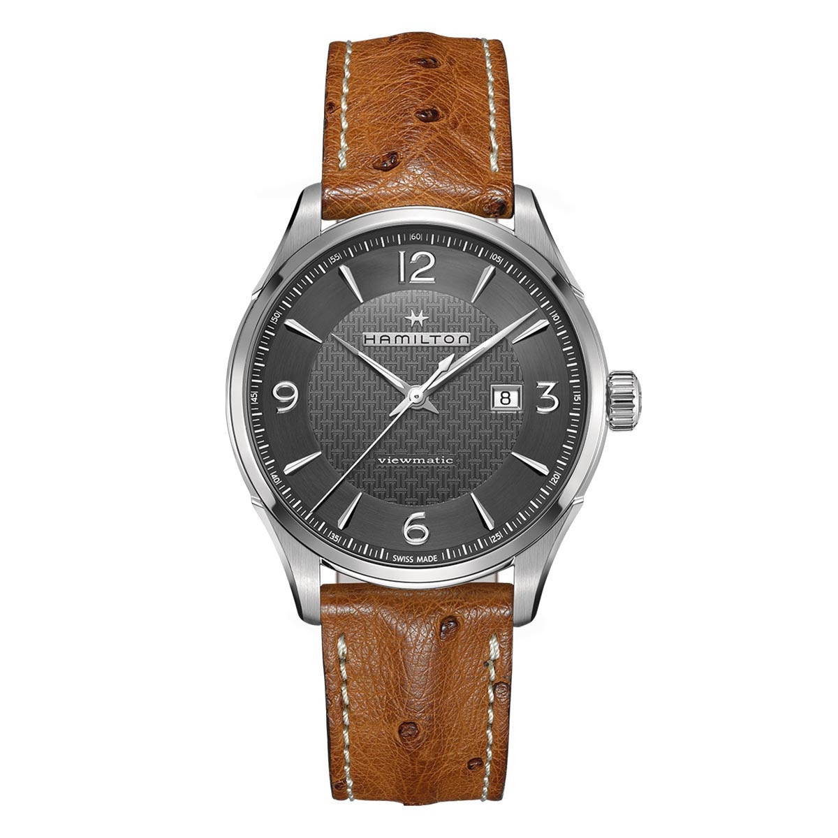 New Man's Hamilton Jazzmaster Viewmatic