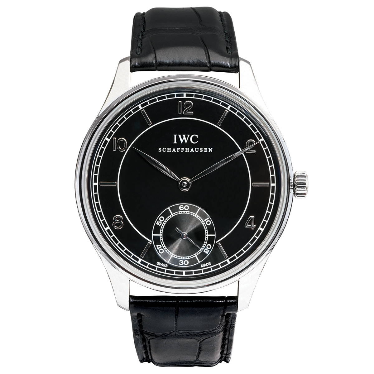Pre-Owned Man's 44mm IWC Portuguese