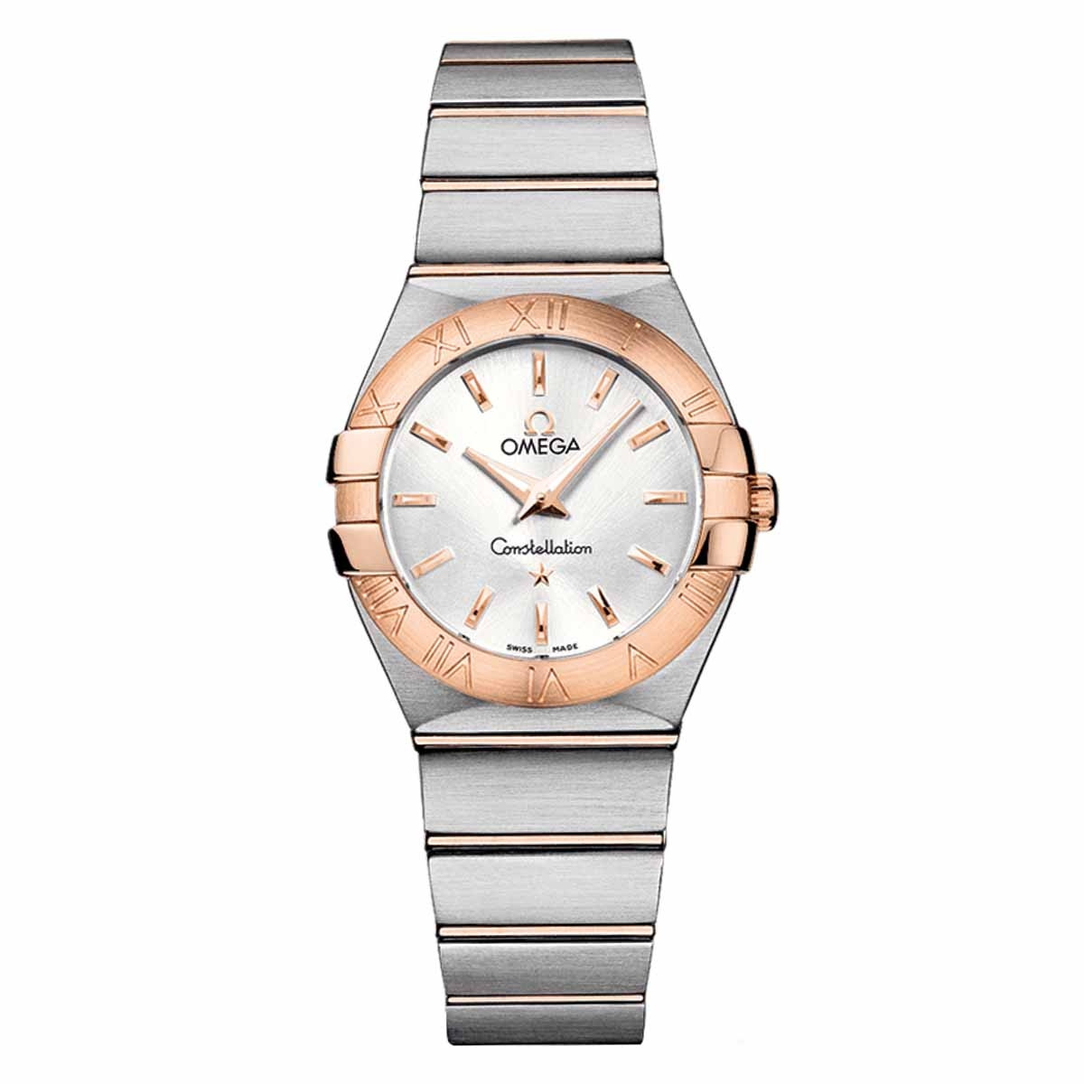 New Woman's Omega Constellation