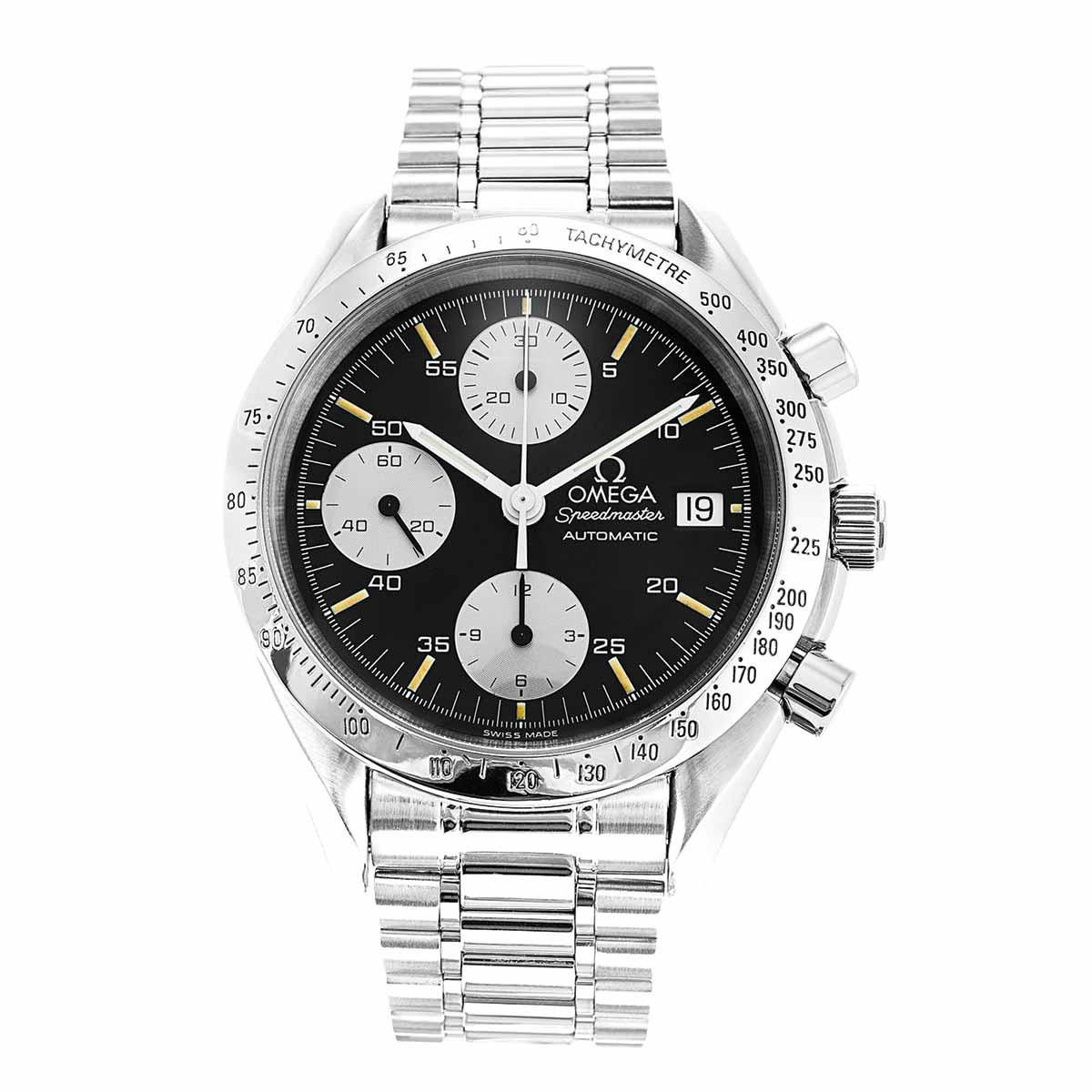 Pre-Owned Man's Omega Speedmaster Chronograph