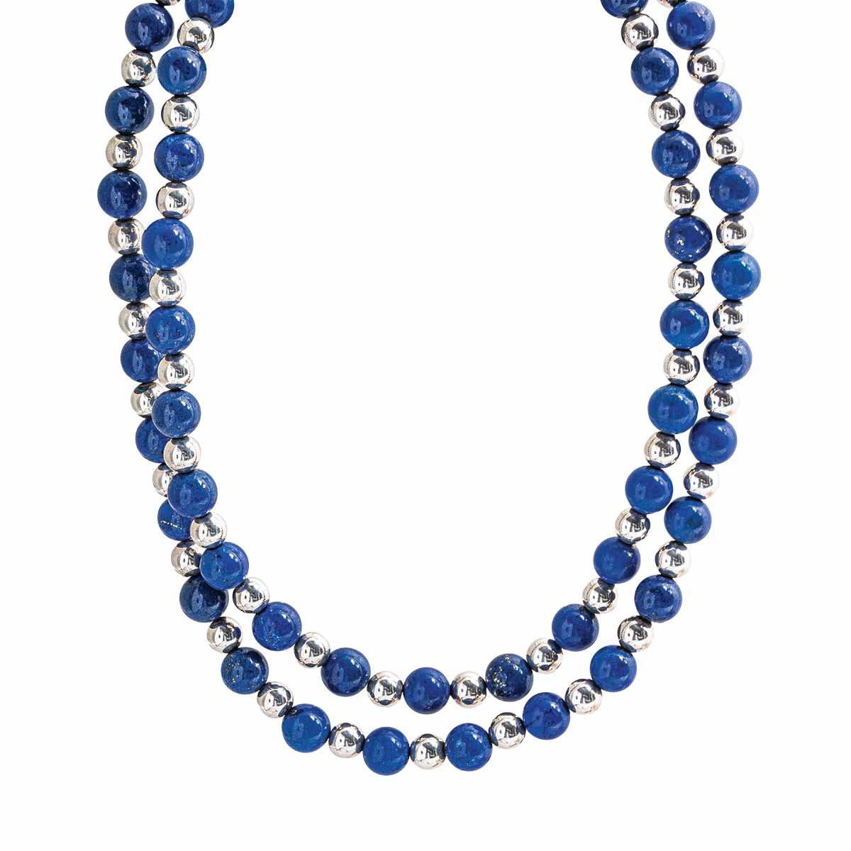 Vintage Tiffany & Co. Lapis Necklace