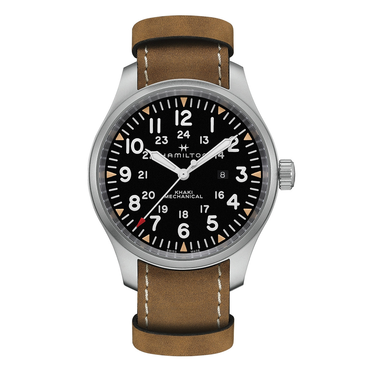 New Man's Hamilton Khaki Field Limited Edition