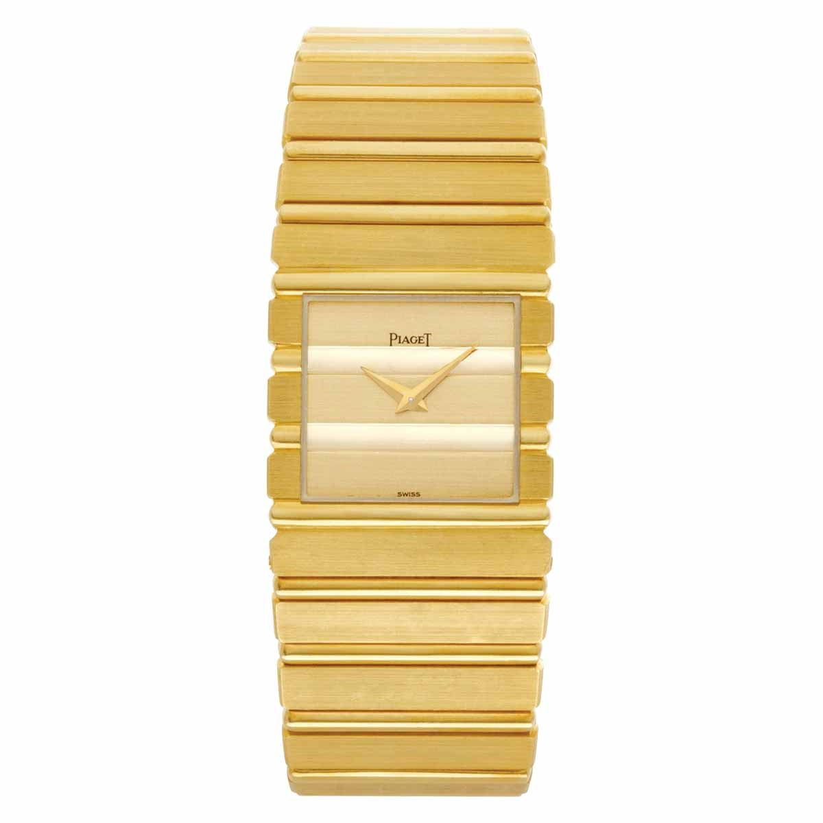 Pre-Owned Woman's Piaget Polo