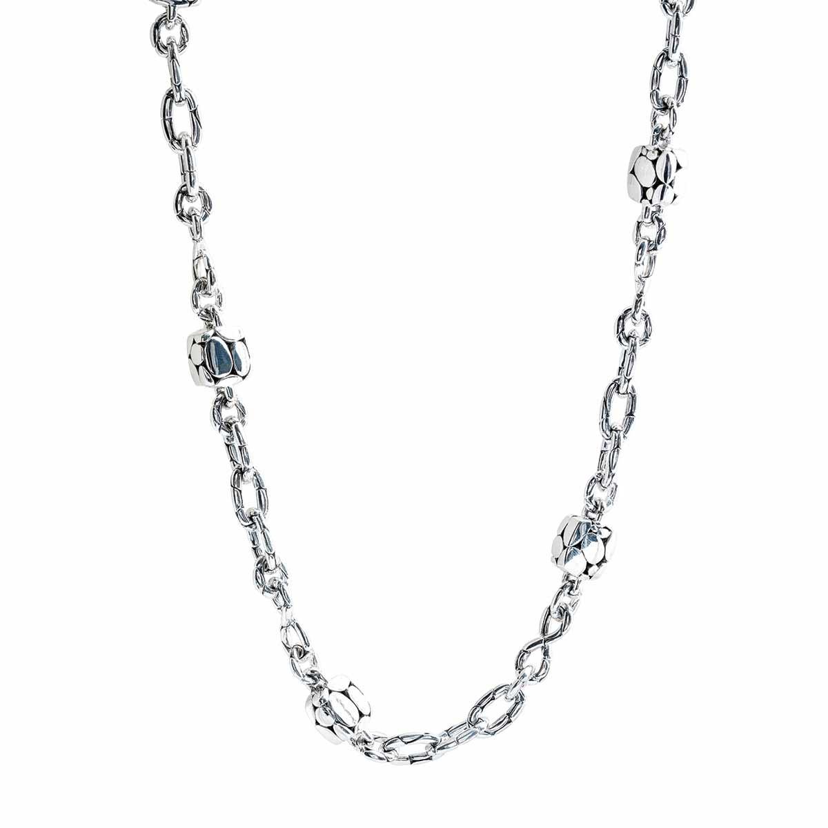 Vintage John Hardy Bali Choker Necklace