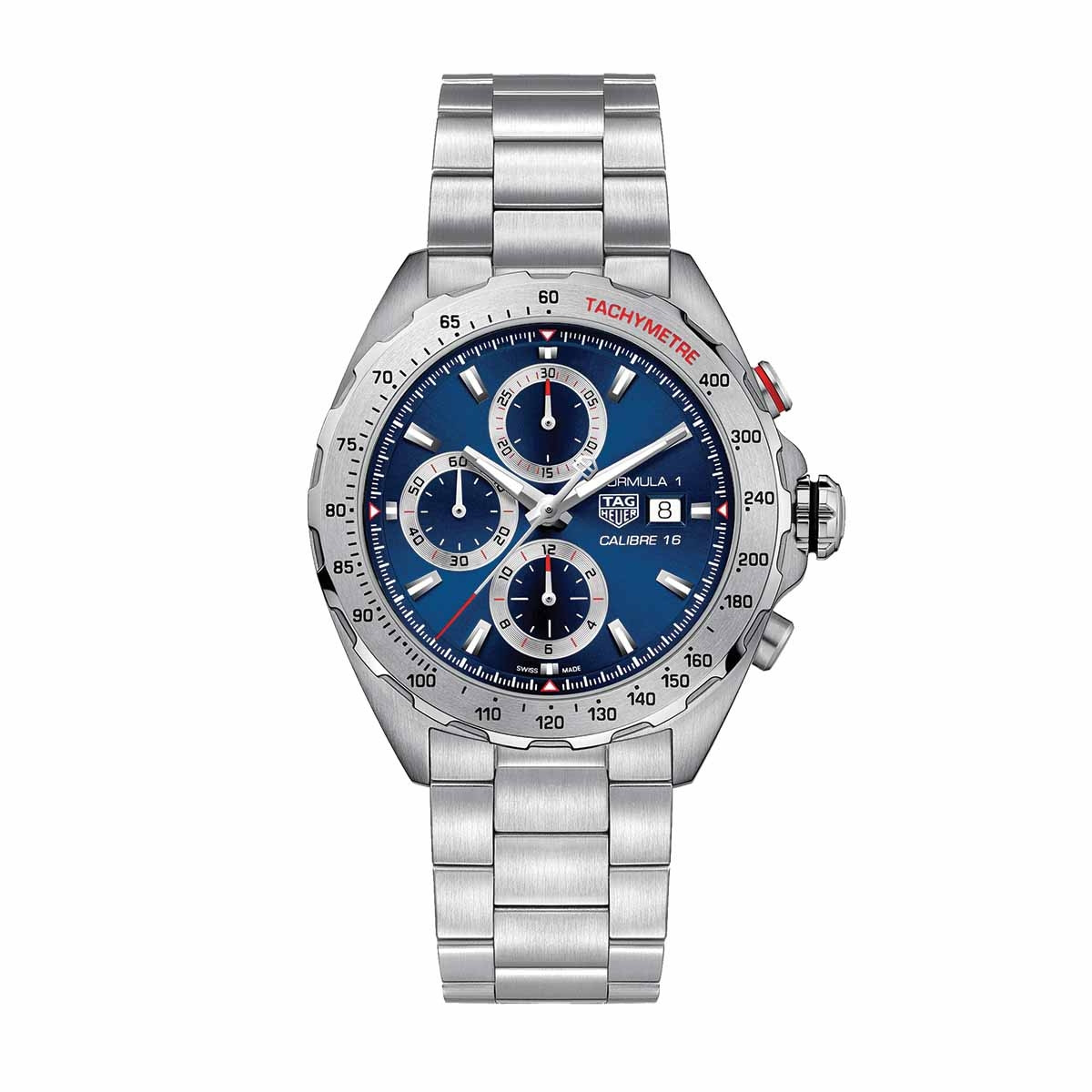 Pre-Owned Man's Tag Heuer Formula 1 Chronograph