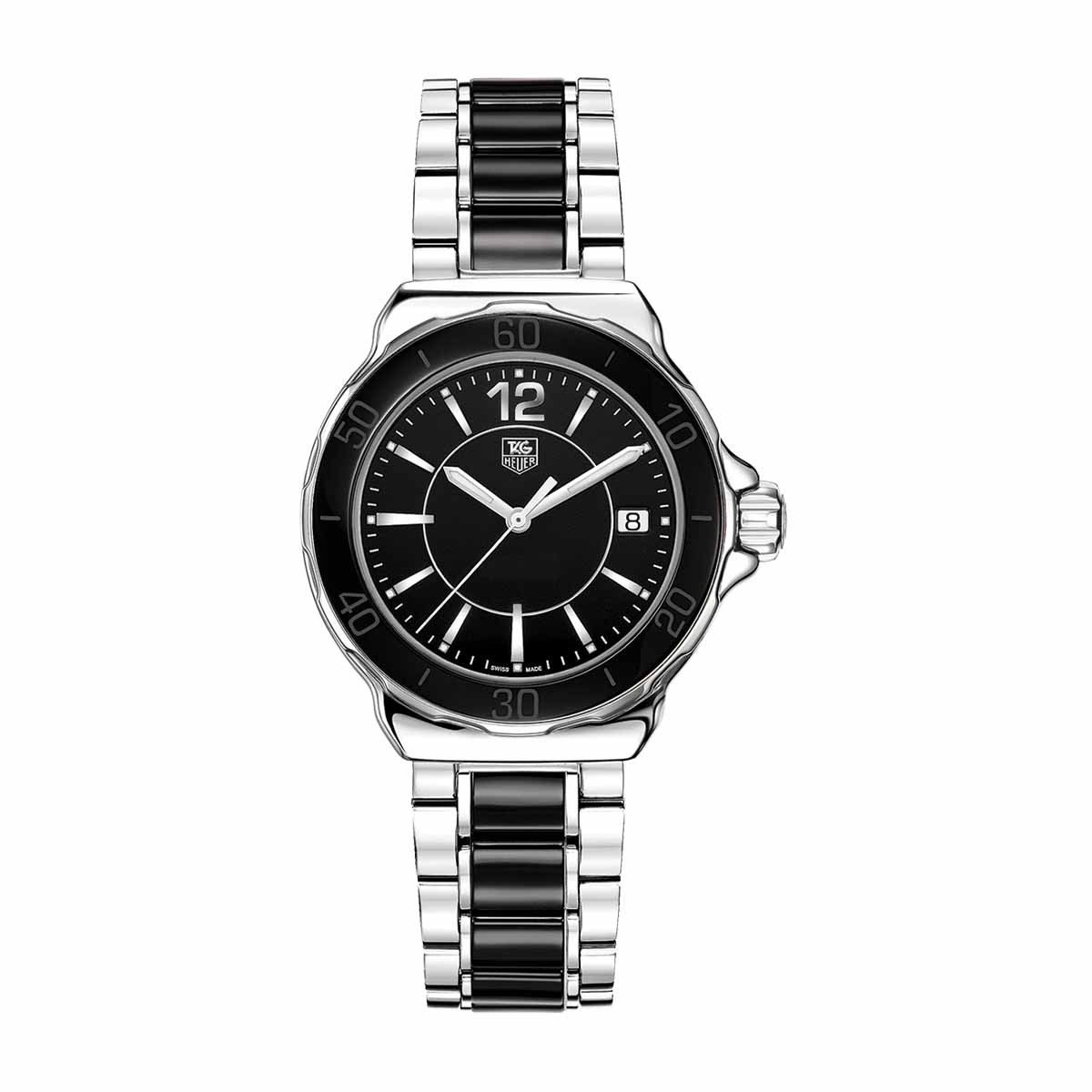 Pre-Owned Woman's Tag Heuer Formula 1