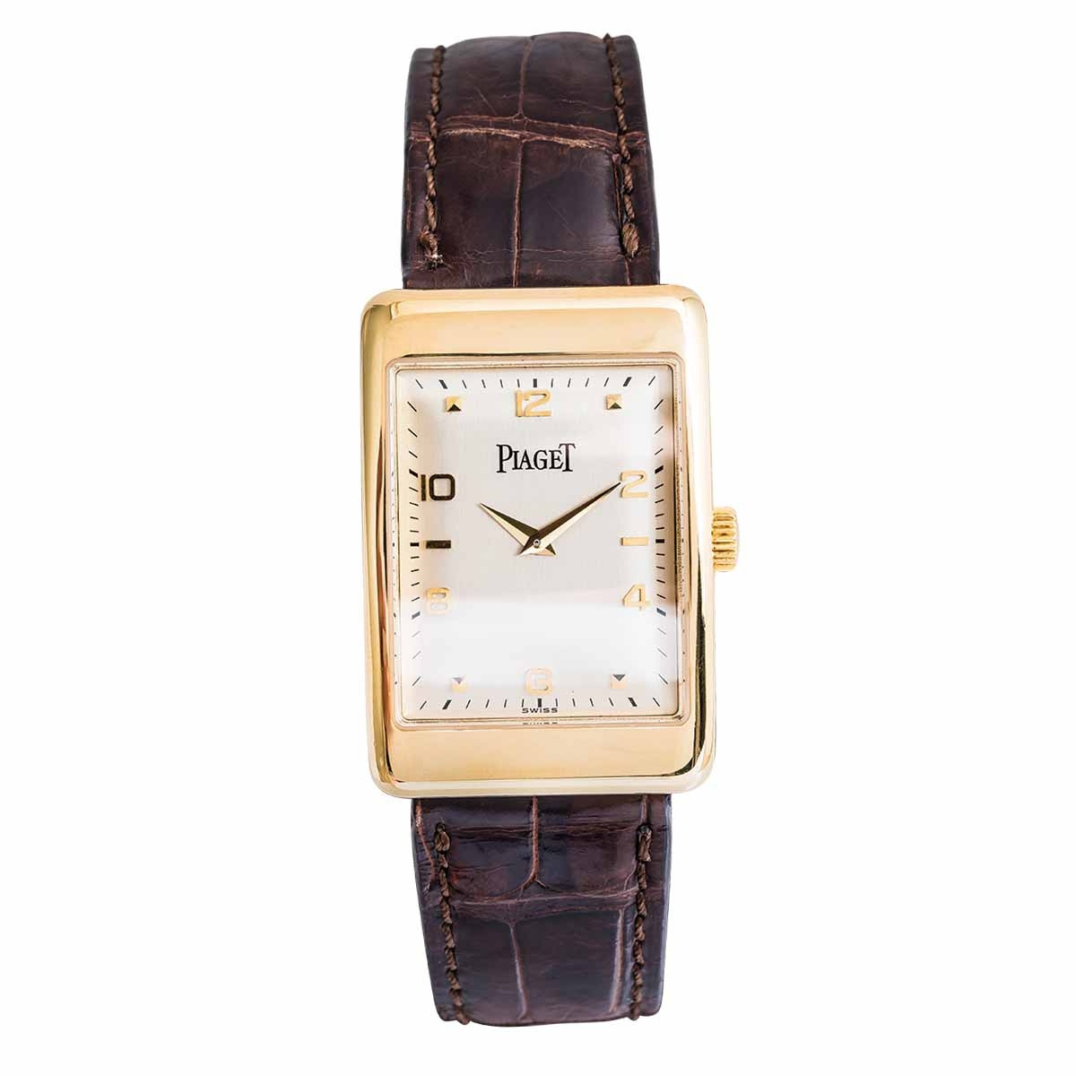 Pre-Owned Man's Piaget