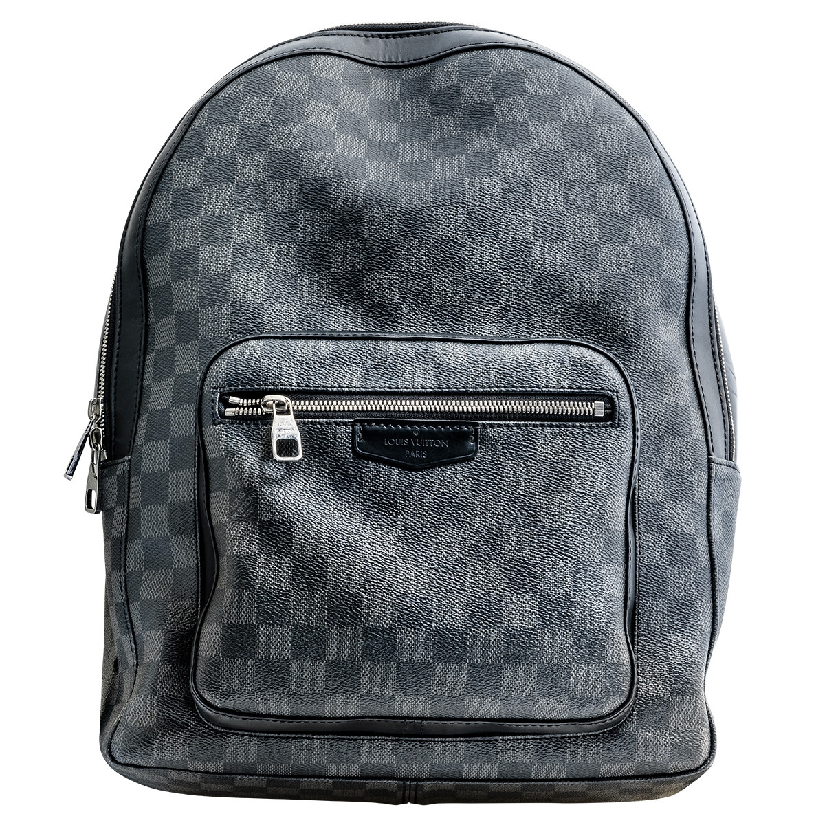 Vintage Louis Vuitton Damier Josh Backpack