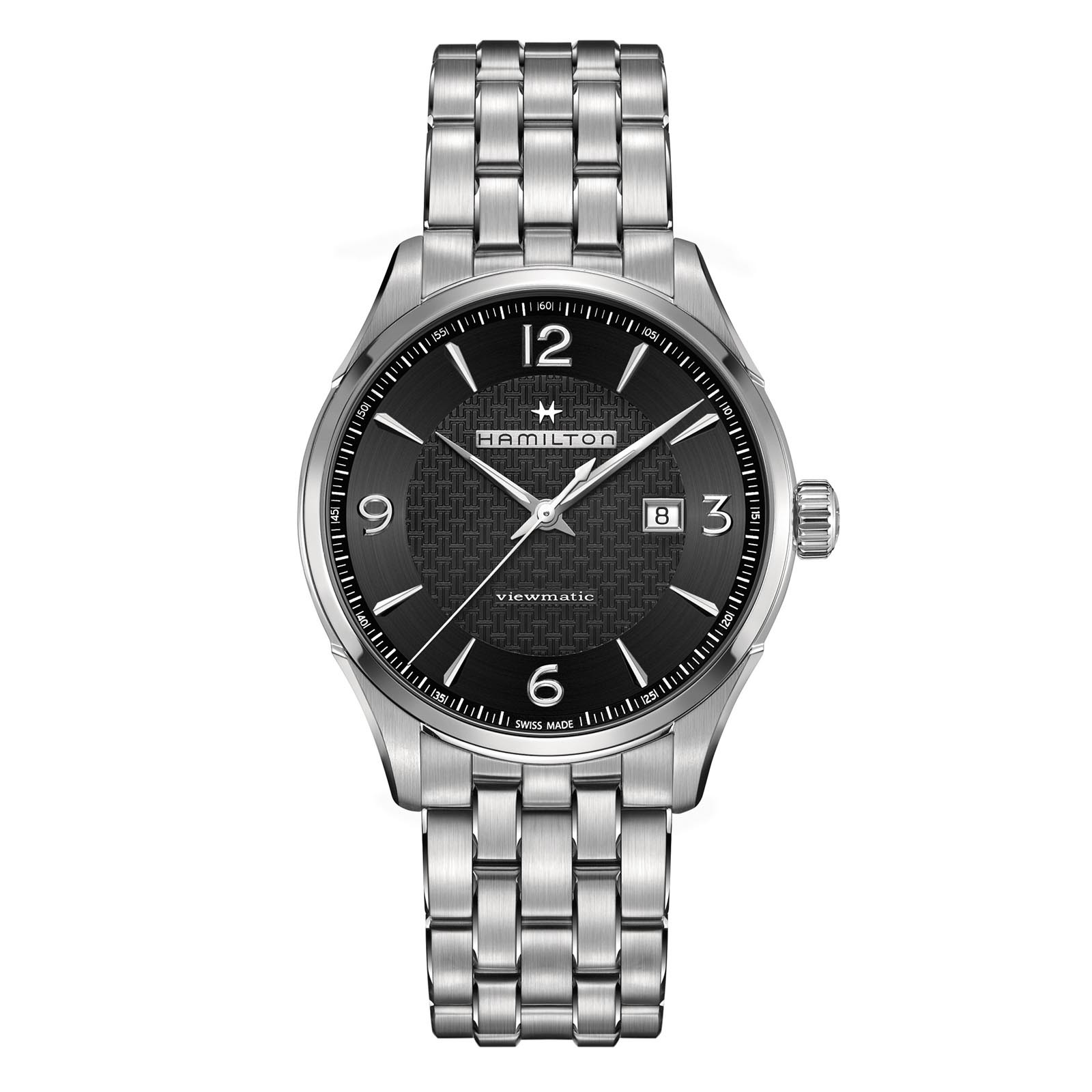 New Men's Hamilton Viewmatic