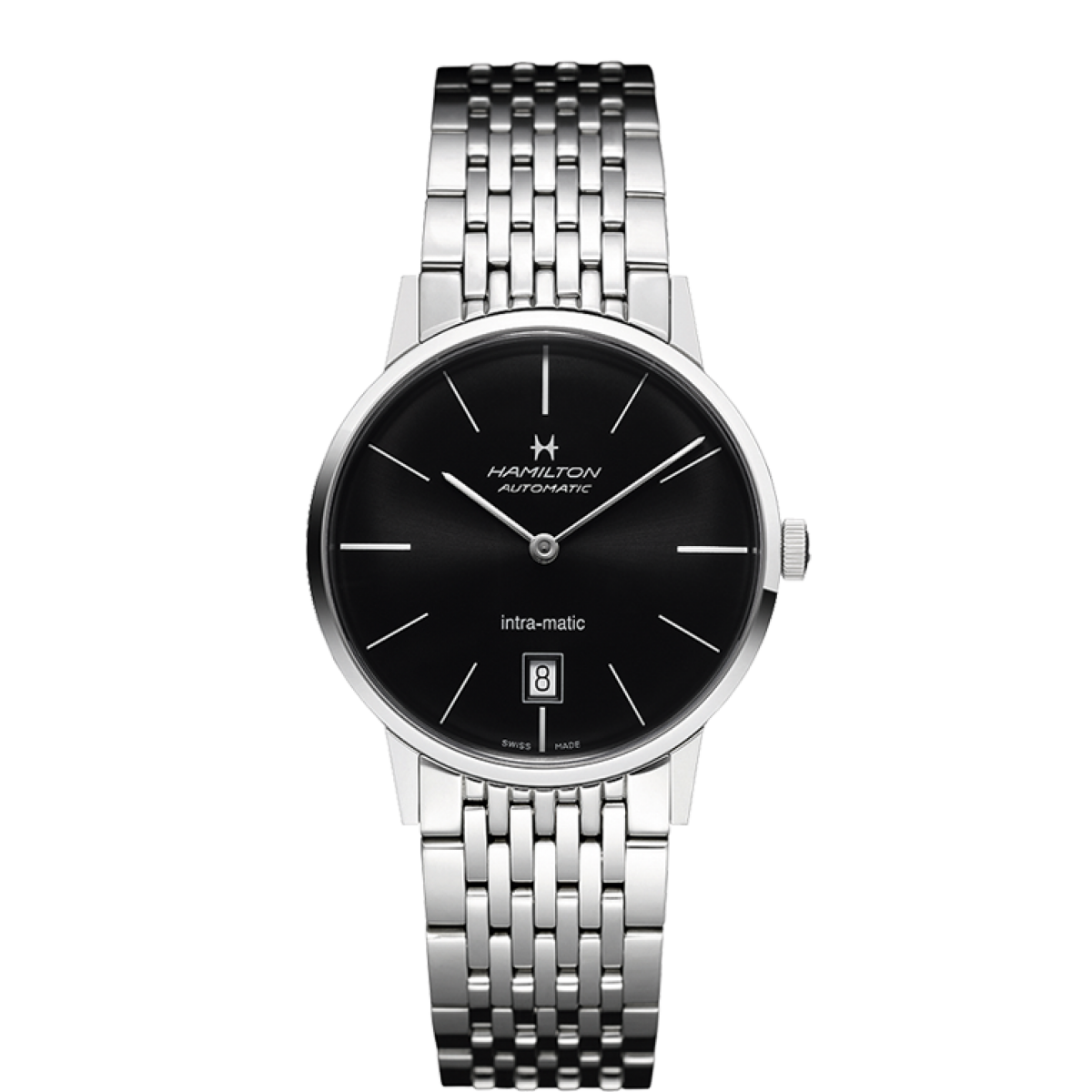 New Hamilton Intra-Matic