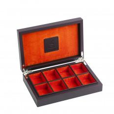 New Deakin & Francis Cufflink Box