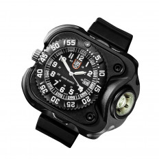 New SureFire Luminox Wristlight Watch