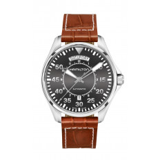 New Men's Hamilton Khaki Pilot Day-Date