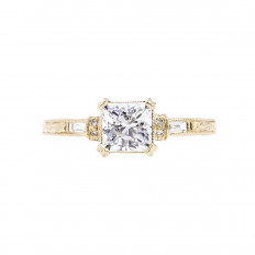New Beverley K 0.09 CTW Diamond Engagement Ring