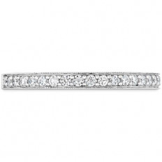 New Hearts On Fire® 0.20 CTW Diamond Liliana Band