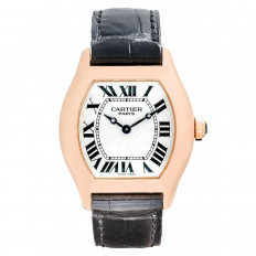 Pre-Owned Woman's Cartier Tortue