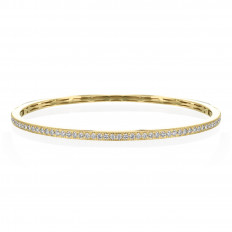New Mémoire 1.55 CTW Diamond Cuff Bracelet