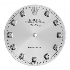 Diamond Dial for Rolex Air-King