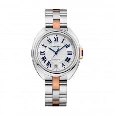 Pre-Owned Woman's Cartier Cle