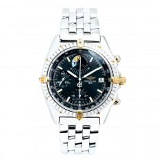 Pre-Owned Man's 40.5mm Breitling Chronometer Yachting