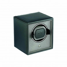 New Wolf Designs Black Cub Single Watch Winder
