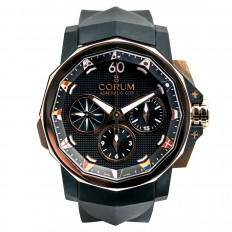 Pre-Owned 44mm Corum Admiral's Cup Challenge Regatta Limited Edition