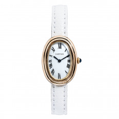 Pre-Owned 23mm Cartier Baignoire
