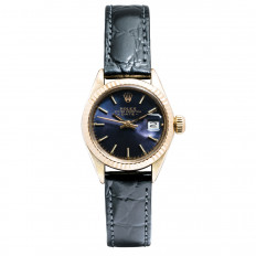 Pre-Owned Woman's 26mm Rolex Date