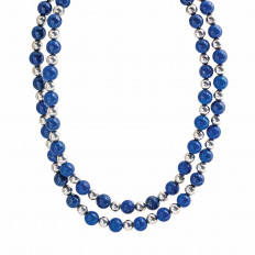 Vintage Tiffany & Co. Lapis Necklace