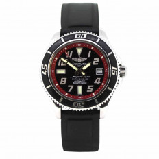Pre-Owned Man's Breitling Superocean