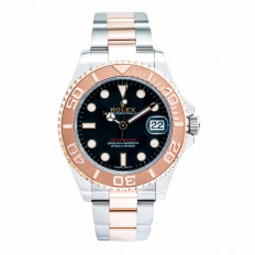 Pre-Owned Man's 37mm Rolex Yacht-Master