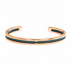 Vintage Bulgari B. Zero 1 Cuff Bracelet