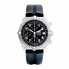 Pre-Owned Man's Breitling Blackbird Chrono