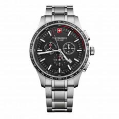 New Man's Victorinox Swiss Army Alliance Sport Chronograph