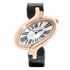 Pre-Owned Woman's Cartier Delices De Cartier