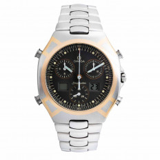 Pre-Owned Man's Omega Seamaster Polaris Chronograph