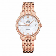 Pre-Owned Woman's Omega Deville Prestige