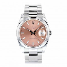 Pre-Owned Woman's Rolex Date