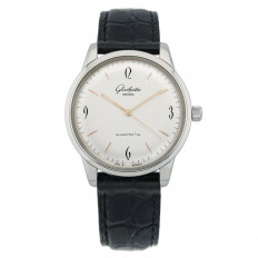 Pre-Owned Man's Glashutte Senator Sixties