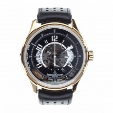 Pre-Owned Man's Jaeger-Lecoultre Aston Martin AMVOX2 Chronograph
