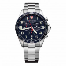 New Man's Victorinox Swiss Army Fieldforce Chrono