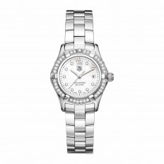 Pre-Owned Woman's Tag Heuer Aquaracer